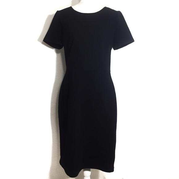 8ce8261255 Boden Dresses   Skirts - Boden • classic little black sheath dress